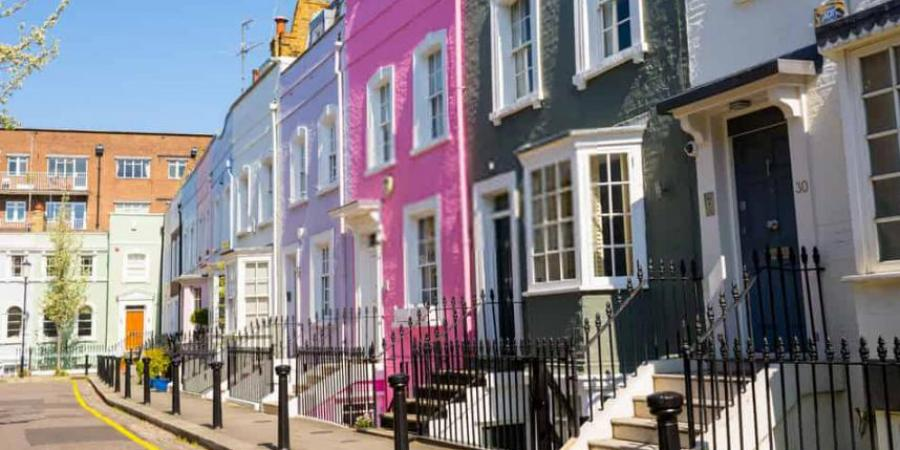 Is the UK housing market slowing down
