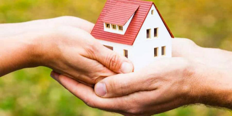 What is supported housing