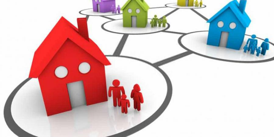 How to get a housing association house quickly