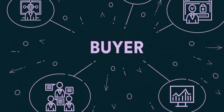 How to become a buyer