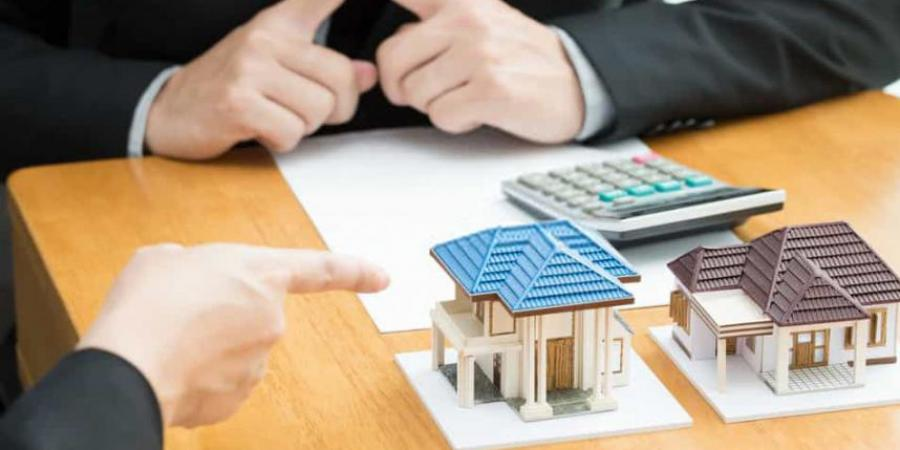 How to buy property with no money UK