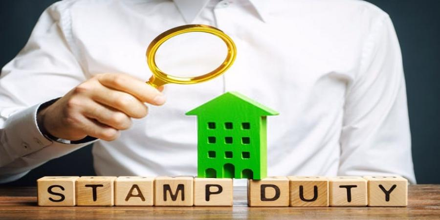 How long does Stamp Duty Refund take