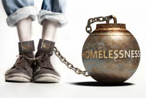Why is homelessness an important issue