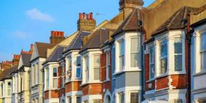 What is affordable housing UK