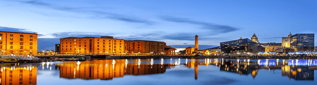 liverpool city