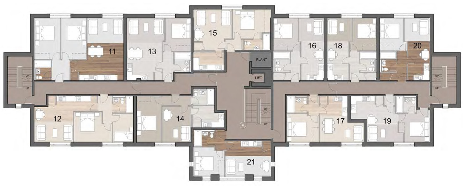 100 clarence house london floor plan clarence house for 100 floor 58