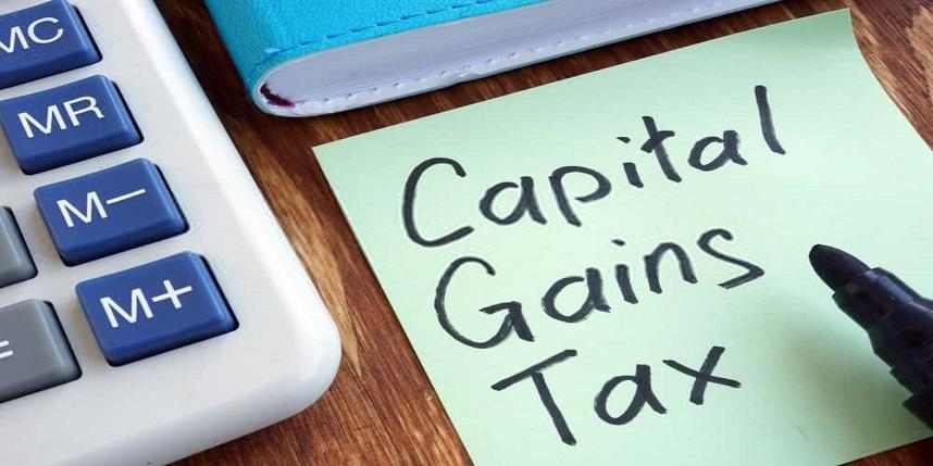 Avoiding capital gains tax on property UK