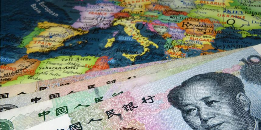 Chinese investors moving outbound FDI to EU real estate