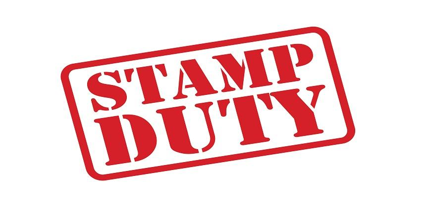 Hamilton International Estates stamp duty