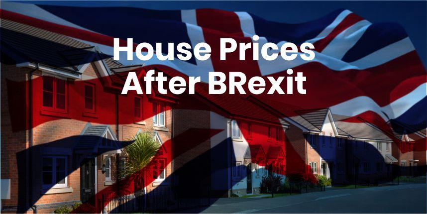 House prices after Brexit