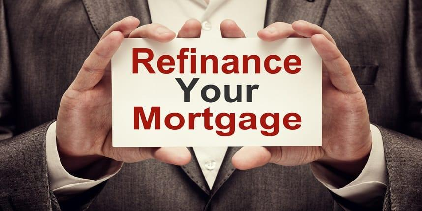 How Soon Can You Refinance A Mortgage