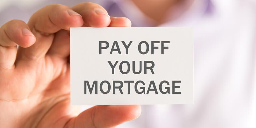 What Happens When You Pay Off Your Mortgage UK