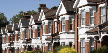 Factors restricting the UK real estate growth