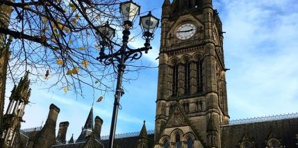 Growth in demand in Manchester properties