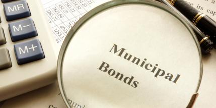 Municipal bonds gain 9 per cent in the first half of 2019