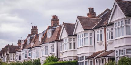 UK new property supply falls and buyers grow