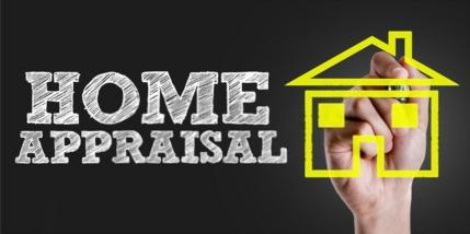 What Do Home Appraisers Look For