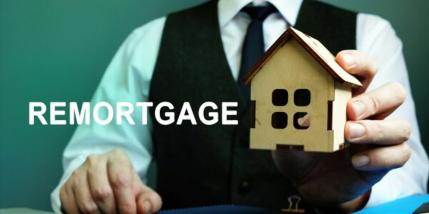 What does Remortgage Mean