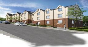Hamilton International Estates Bangor 1
