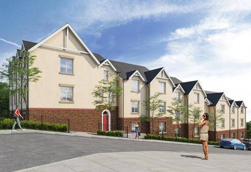Hamilton International Estates Bangor