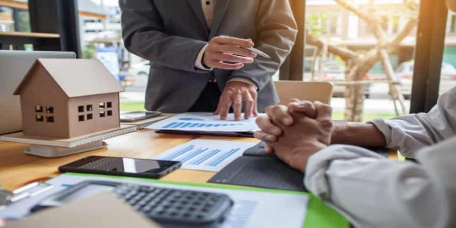 What is real estate business