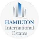 Hamilton International Property logo