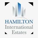 Hamilton International Property logo